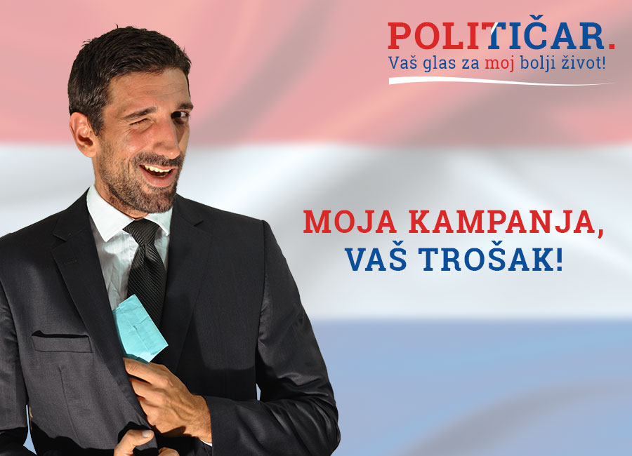 Političar Slavko