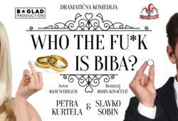 Petra Kurtela i Slavko Sobin u novoj predstavi na samo Valentinovo