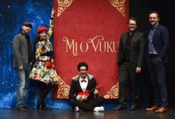 Mjuzikl 'Mi o vuku' ispraćen ovacijama na premijeri, traži se karta više