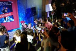 Mjuzikl 'MI O VUKU' oduševio mališane u Dalmaciji