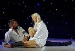 Slavko Sobin i Petra Kurtela rasprodali sve predstave na ljetnoj turneji!